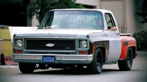 100 1974 Chevrolet Truck Hot Rod Garage Season Season 1 Episode 5 Muscle Revamp On