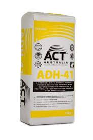 australian made tile adhesive range act australia
