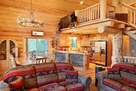 Impressive Rustic Cabin And Cottage Interior Designs Founterior Interiors