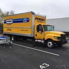 100 Penske Truck Rental Austin Tx International S In TX For Sale Used S On