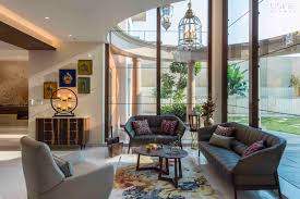 100 Contemporary Bungalow Design Nirant A Bungalow Design Usine Studio The Architects Diary