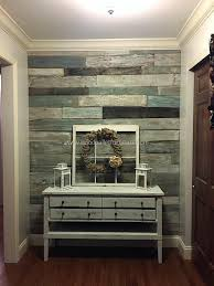 25 Accent Wall Ideas Youll Surely Wish To Try This At Home In A Living Room With Focal Feature Such As Fireplace Its Not Bad Idea Treat The