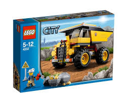 100 Mining Truck Buy Lego Online At Low Prices In India Amazonin