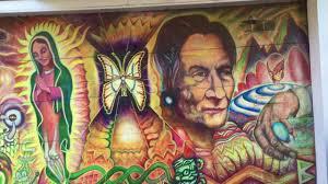 balmy alley murals tour mission district san francisco street art