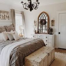This Bedroom Is Swoon Worthy On So Many Levels My Farmhouse Friend Beyond Talented If Only I Could Just Box Up And Ship It Straight To House