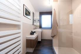 natur im badezimmer banovo
