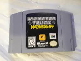 TIL That Monster Truck Madness 64 Was Developed By Rockstar And ... Monster Truck Madness 64 Juego Portable Para Pc Youtube Monster Truck Madness Details Launchbox Games Database Hot Wheels Jam 164 Assorted The Warehouse Boogey Van Trucks Wiki Fandom Powered By Wikia Manual Nintendo N64 Old School Gba Detective Comics 1937 1st Series 737 Comic Book Graded Cgc For 1999 Mobyrank Mobygames Retro City Posts Facebook Amazoncom Iron Outlaw Toys Game Fully Boxed Pal Images 2 Mod Db