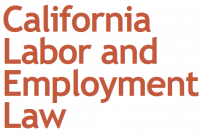 Cal Osha Bathroom Breaks by What Break Periods Am I Entitled To 2018 California Labor And
