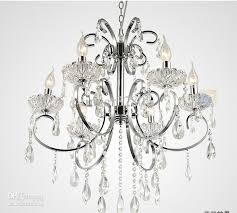Bedroom Wholesale Crystal Chandelier Lamp With Pretty For Completing Our Interior Design