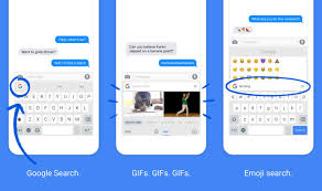 Google s Gboard Could Be the Best iPhone Keyboard Yet