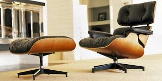 The History Of The Eames Lounge Chair - ManhattanHomeDesign ... Eames Lounge Chair Walnut Brown Fniture Tables Chairs On Carousell Restoration Custom Home Design Stock Photos Chairstoria E Caratteristiche Di Unicona Tall In Santos Palisander Black Leather And Ottoman Interior Trade Blog Ghost For Holiday Filengv Design Charles Eames Herman Miller Lounge Atelier Designers Brands The Conran Wicker Midcentury Modern