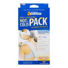 Bed Buddy Heating Pad by Venture Heated Back Wrap Bed Buddy Large Joint Wraps 2 Each To