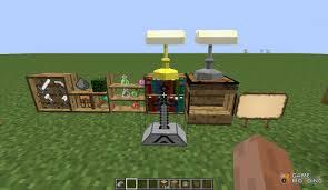 Minecraft Automatic Pumpkin Farm 1710 by Decopack By Nik100203 1 7 10 For Minecraft