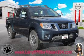100 Denver Truck Sales New 2019 Nissan Frontier PRO4X Crew Cab Pickup