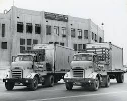 CMI History | CMI Transportation, LLC