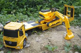 100 Rc Semi Trucks And Trailers For Sale Charging Remote Control Engineering Vehicle Toy Flatbed Semitrailer