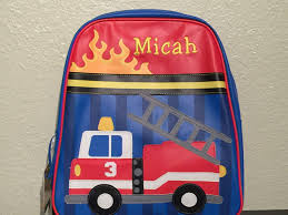 Firetruck Boys Stephen Joseph Go Go Backpack – CoHo Bags Stephen Joseph Go Bpack Persnoalized Kids Airdrie Emergency Servicesrisk Their Lives Rescue Save And Quilted Personalized Owl Ladybug Princess Emoji Fire Engine Lunch Bag Available In Many Colours Free Mister Gorilla Firetruck Evoc Acp 3l Photo Bag Bags Bpacks Motorcycle Blackevoc Truck Police Car First Responder Print Monogrammed School Wildkin Bpacks Sikes Childrens Shoes Shoe Store Bags Purses Apparatus Rubymtcroghan Volunteer Department Junior Bpack Redevoc Class
