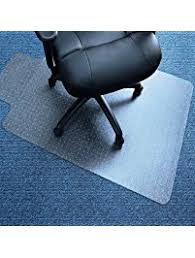 Desk Chair Mat For Carpet by Carpet Chair Mats Amazon Com Office Furniture U0026 Lighting
