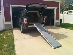 Solvit Pet Ramp: Review + Giveaway - Oh My Dog! Solvit Deluxe Xl Telescoping Pet Ramp Champ Telescopic Dog From Easy Animal 5 Foot Folding For Cardoor Lweight Anti Slip Mr Hzhers Smart 70 Reviews Wayfair Extrawide Ramps Discount Gear Travel Lite Bi Fold Full Black Blue 176263 Collapsible Loader Steps Vehicles New Suv Build A Foldable Best Suvs Cars And Trucks Pro Ultralite Bifold Chewycom