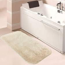 badezimmer 3tlg set badgarnitur badmatte badezimmer dusch