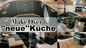makeover küche vorer nachher unsere neue küche kitchenaid rabattcode