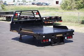 Cannonball Bale Bed - Dickinson Truck Equipment