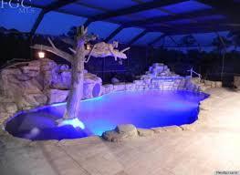 6 Epic Water Slides That Make A Lavish Swimming Pool Even Better