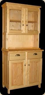buffet de cuisine en bois buffet de cuisine en bois maison design wiblia com