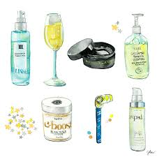 Monday Beauty Map 5 Ways To Get Refreshed Skin After A Party