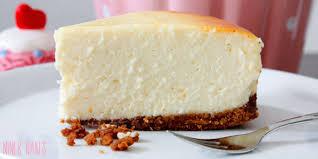 klassischer new york style cheesecake besser geht s nicht