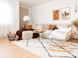 herbstdeko im wohnzimmer mit posterstore fein und fabelhaft