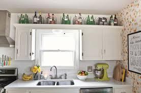 placard de cuisine pas cher 9 trucs pour gagner de la place dans la cuisine