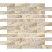 Menards White Subway Tile 3x6 by Mohawk Lakeview Mosaic Floor Or Wall Ceramic Tile 2