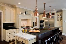 copper pendant light kitchen traditional with copper pendant