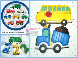 100 Dump Truck Cookies The Cookie Ward Thecookieward Twitter