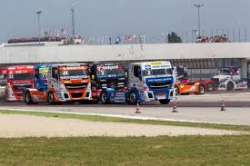 100 26 Truck Misano Official Site Of FIA European Racing Championship