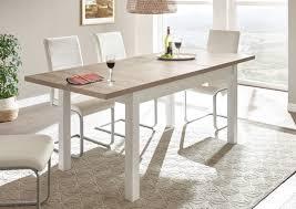esstisch colorado 160 200x90cm pinie weiß eiche antik küchentisch tisch