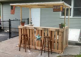 Covered Patio Bar Ideas by 51 Creative Outdoor Bar Ideas And Designs Gallery Gallery