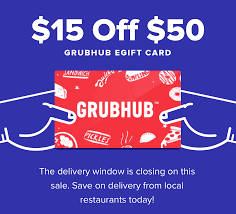 Raise: 🥡 Hungry? $15 Off Grubhub Ends Tomorrow! | Milled A Grhub Discount Code For New And Returning Users Gigworkercom 10 Best Food Delivery Apps That You Must Try In 2019 Quick Trends Almost Half Of Americans Have Used An Online Top Punto Medio Noticias Rockauto Free Shipping Sarpinos Coupon Codes Laser Hair Removal Hawthorn Grhub Promo Codes Save On Your Next Working Ebates Earn 11x Mr Purchases In App Only Stack Grhub Promo Code Cottonprint Discount Edutubepluseu Samsung Pay Reward Points Deal Buy 1000 Reward Points 599 This Coupon Will Help On Gig Worker Reability Study Which Is The Site June