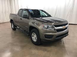 100 Used Trucks Colorado 2016 Chevrolet WT For Sale In Barrington Illinois