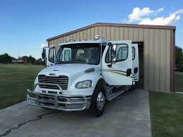 2005 Freightliner M2 106 4 Door - Toter Hot Shot Semi Custom Bed ... 1993 Kenworth T400 Toter Truck Item Dc2650 Sold June 21 Single Axle Sleepers For Sale Truck N Trailer Magazine 2004 Chevrolet 4500 Toter Monroe Topkick Cversion Other At Whattoff Studebaker Iowa Farm Boy Welcome To Racing Rvs Full Service Rv Dealer 1999 Sterling For Sale By Arthur Trovei Sons 1976 Intertional Transtar Ii 4070b Mobile Home Welcome To Hd Trucks Equip Llc Home Of Low Mileage And Usage 4900 Toter Trucks Cmialucktradercom 1992 Custom T600 25ft Flatbed With 2005 Freightliner M2 106 4 Door Hot Shot Semi Bed Used B G Cversions Inc