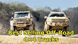 Top 10 Best Selling Off Road 4×4 Trucks In The World 2016/2017 - YouTube Gallery 8 Best Off Road Vehicles Autoweek Off Road Trucks Sema 201342 Speedhunters 2018 Toyota Tacoma Trd Offroad Review Gear Patrol Best Vehicles 2014 Video Wheels About Battle Armor Heavy Duty Truck Accsories Designs Top 5 Resale Value List Of Dominated By Suvs Factory Equipped 12 4x4s You Can Buy Hicsumption What Is The New For Under 50k Ask Mr 15 Check Out 14 That Arent Jeep Wrangler Racing Image Kusaboshicom Nine The Most Impressive Offroad Trucks And I Drove A 43500 Chevy Colorado Zr2 It Was One