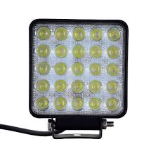 2PCS GERUITE 75W LED Spotlight Square Car Lights For Truck SUV ... 5 Best Off Road Lights For Trucks Bumpers Windshield Roof To Fit 10 16 Volkswagen Amarok Sport Roll Bar Stainless Steel 8 Online Shop New Led Offroad Lights 9 Inch Round Spot Beam 100w Square Led Driving Work Spot 12v 24v Ip67 Car 04 Duramax Unity Spotlight Install Dads Truck Youtube 4 Inch 27w Led 4x4 Accsories Spotlights Images Name G Passengers Sidejpg Views How To Install Rear F150 Cree Reverse Light Bars F150ledscom Amazoncom Light Bars Accent Lighting Automotive This Badass Truck Came In For Our Fleet Department Rear Facing 30v Remote Control Searchlight 7inch 50w
