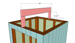 how to build a small shed roof howtospecialist how to build