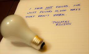 how to fix a broken lightbulb clark howard