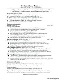 Resume Sample For Telemarketing Sales With Telemarketer