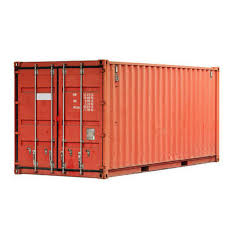 Steel Shipping Container At Rs 95000 Piece