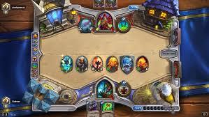 tgt overload shaman hearthstone decks