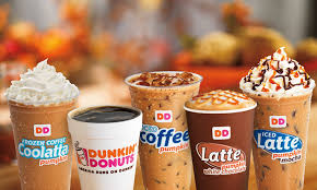 Pumpkin Swirl Iced Coffee Dunkin Donuts by 17 Ways You Know You U0027re Addicted To Dunkin Donuts
