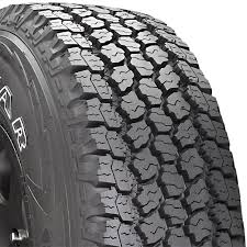 100 Top Rated All Terrain Truck Tires Goodyear Wrangler Adventure With Kevlar